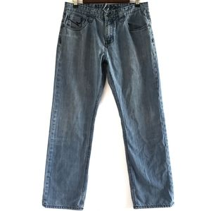 Billabong McFeely Low Rise Mens Jeans